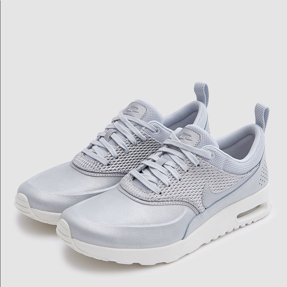 finest selection 8e023 7e4c6 Nike Shoes | Air Max Thea Premium Leather | Poshmark